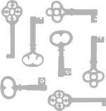 Key croquis
